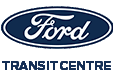 Ford Commercials Logo