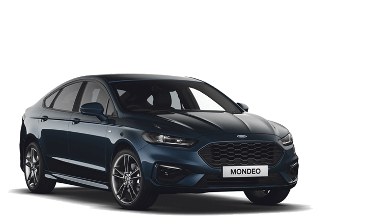 Ford New Mondeo